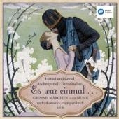 Der Mond (1998 Remastered Version): Ach, da hängt ja der Mond! (Kleines Kind/Chor)