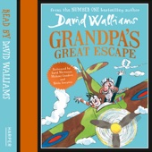 David Walliams - Grandpa's Great Escape (Unabridged) artwork