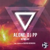 Nitnelav - Single cover art