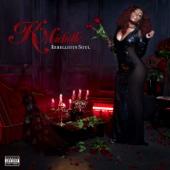 K. Michelle - Can't Raise a Man artwork