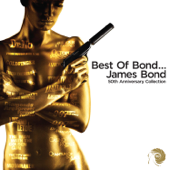 Best of Bond... James Bond 50th Anniversary Collection