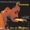 All The Things You Are (Live) - Gonzalo Rubalcaba