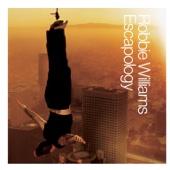 Robbie Williams - Me and My Monkey artwork