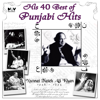 His 40 Best of Punjabi Hits Nusrat Fateh Ali Khan