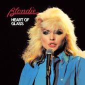 Heart of Glass - EP cover art