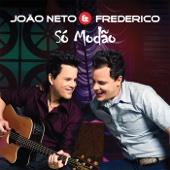 João Neto & Frederico - Só Modão (Ao Vivo)  arte