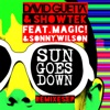 Sun Goes Down (feat. MAGIC! & Sonny Wilson) [Tom & Jame Remix]