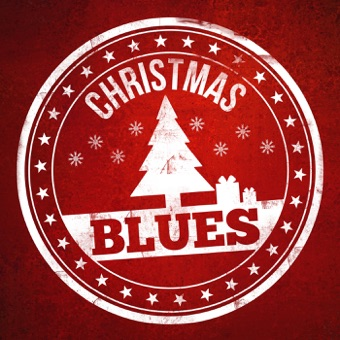 Christmas Blues – Various Artists