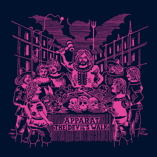 Goodbye (with Soap & Skin) - Apparat