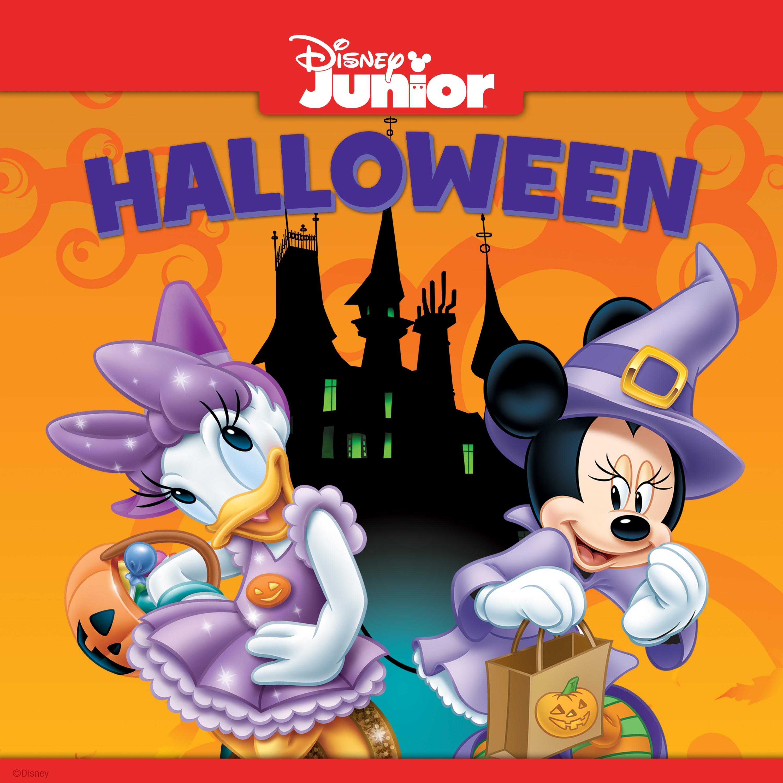 diseny junior boo for you halloween 2015