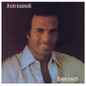 Julio Iglesias - Emociones artwork