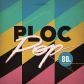 Various Artists - Ploc Pop 80's  arte