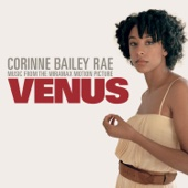 Venus (Music from the Motion Picture) - EP cover art