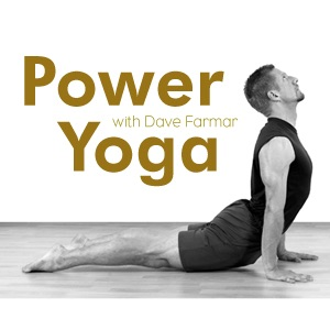 Power Yoga with Dave Farmar