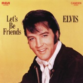 Let's Be Friends cover art