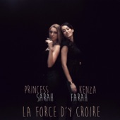 La force d'y croire (feat. Kenza Farah) - Single