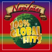 100% Global Hits Navideñas