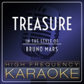 Download High Frequency Karaoke - Treasure (Instrumental Version)