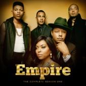 Empire Cast - What Is Love (feat. V. Bozeman) artwork