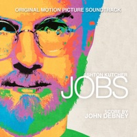 Jobs - Official Soundtrack