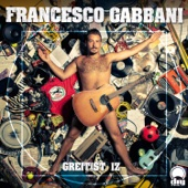 Francesco Gabbani - Greitist Iz artwork