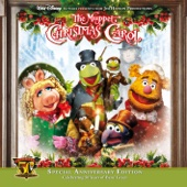 Various Artists - The Muppets Christmas Carol (Original Soundtrack) artwork