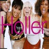 Holler / Let Love Lead the Way (Radio Edit) - EP ジャケット写真