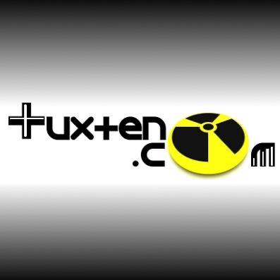 Tuxteno.COM - Tecnología,Internet,Linux, Software Libre y geeks