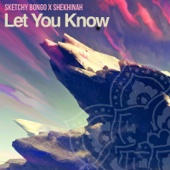 [Download] Let You Know MP3