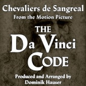 Chevaliers de Sangreal (From