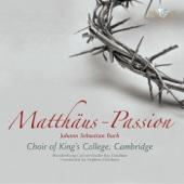 Bach: Matthäus-Passion, BWV 244