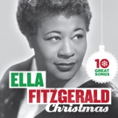 10 Great Christmas Songs cover art