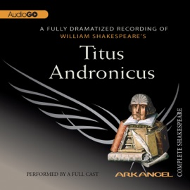 the theme of revenge in titus andronicus by william shakespeare