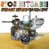 The Mix-Up (Bonus Tracks) - EP cover art