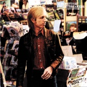 Tom Petty & The Heartbreakers - Hard Promises  artwork