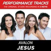 Jesus - Avalon