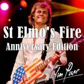 John Parr - St Elmo's Fire (Anniversary Edition) artwork