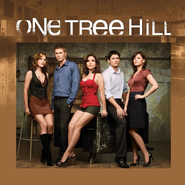 One Tree Hill (TV series) - Wikipedia