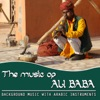 The Music of Ali Baba. Background Music with Arabic Instrument, DJ Donovan