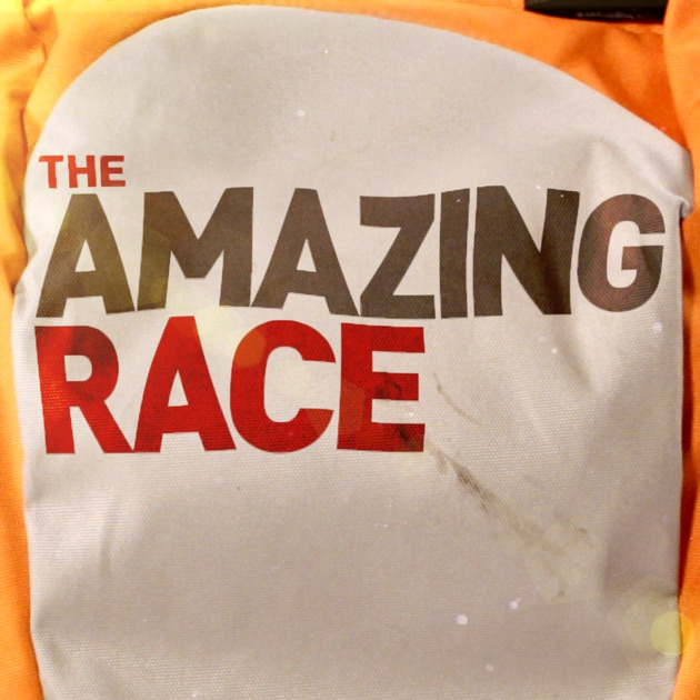 Amazing Race: The Amazing Race, Season 19 On ITunes