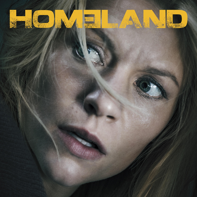 Homeland Staffel 5 Netflix