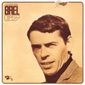 Jacques Brel - Jacques Brel 67 artwork