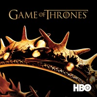 Game of Thrones, Season 2 (iTunes)