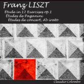 Liszt: Etudes