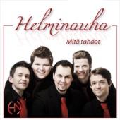 Helminauha - Mitä Tahdot artwork