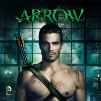 Arrow, Season 1 (iTunes)