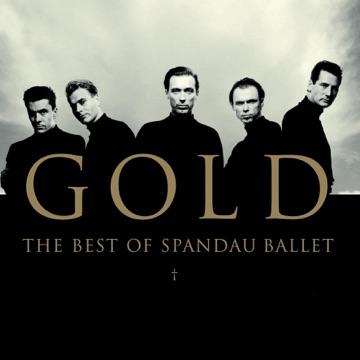 SPANDAU BALLETT Gold