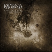 Katatonia - I Transpire artwork