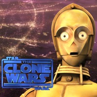 Star Wars: The Clone Wars, Season 4 (iTunes)