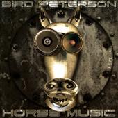 Horse Music - EP cover art